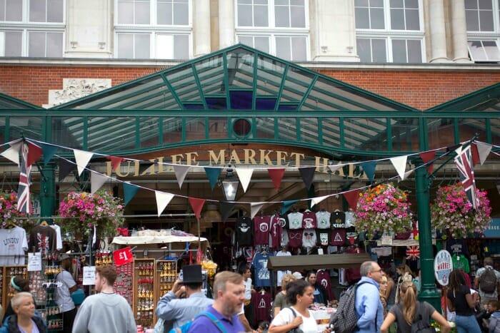 Jubilee Market Anniversary